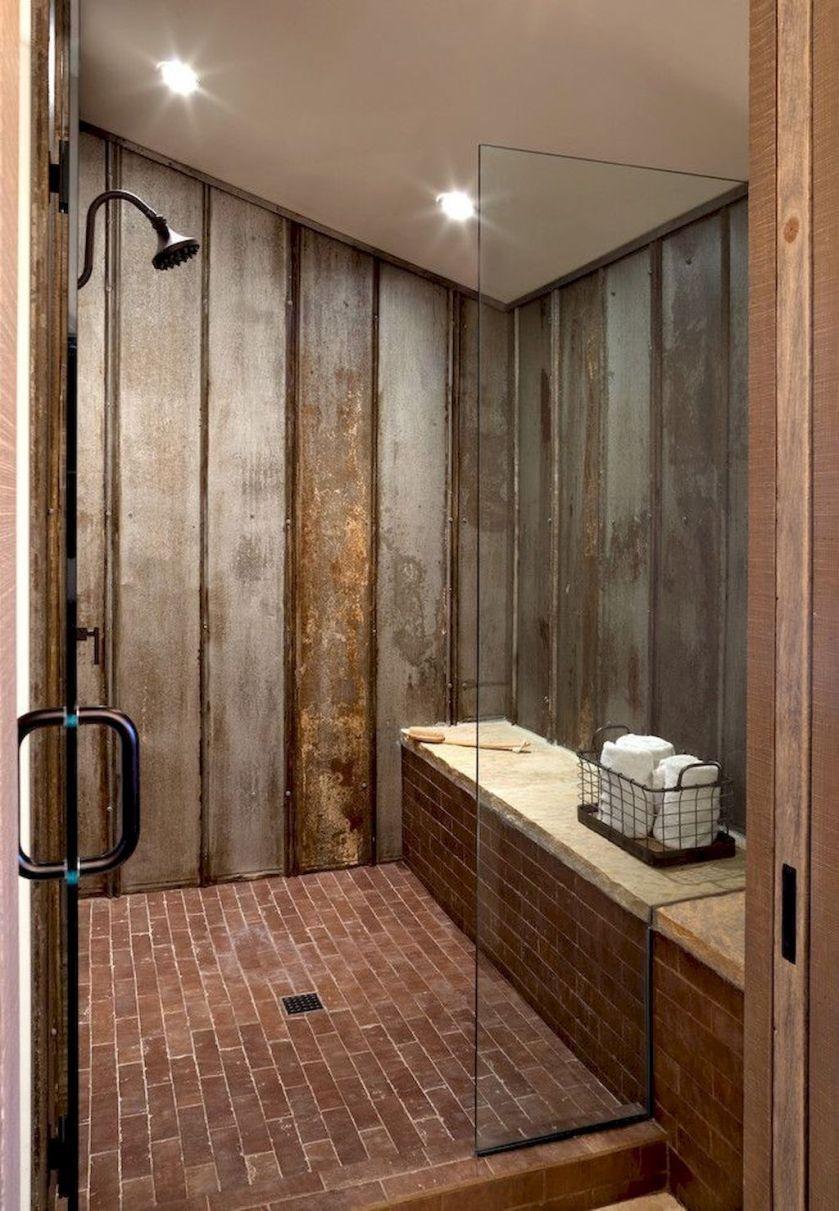 Rustic Bathrooms worth Loving! – The Carpet House, Inc.